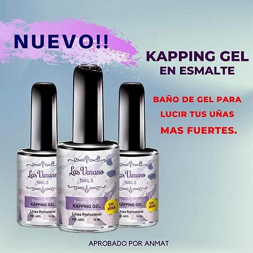 Kapping Gel ROSA - Las Varano
