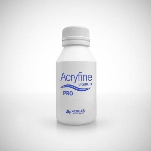 ACRYFINE MONOMERO PRO 100ml