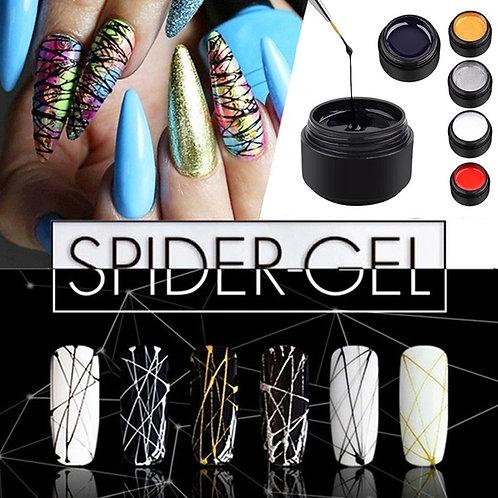 Gel spider