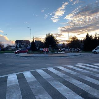 Novodvorská