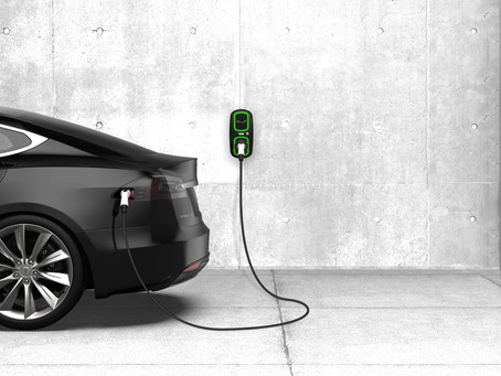 How To Choose A Home Electric Car Charger