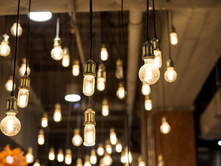 10 Questions To Ask Before A Home Lighting Upgrade