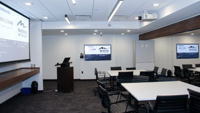 Case Study: MacKenzie Art Gallery Collaboration Space