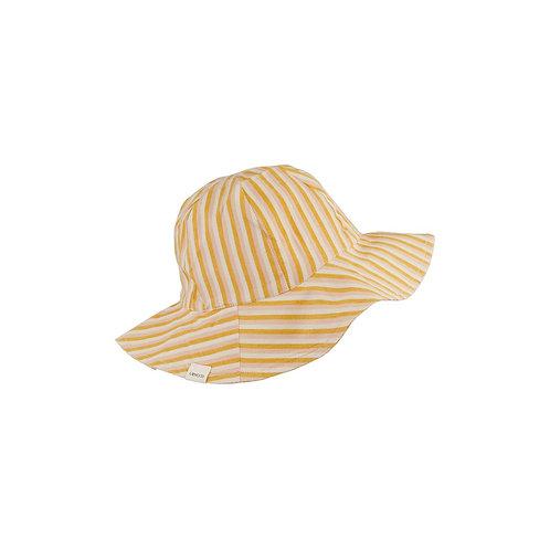 LIEWOOD - Chapeau soleil Amelia sun hat peach