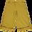 Thumbnail: POUDRE ORGANIC - Pantalon Jonc Honey