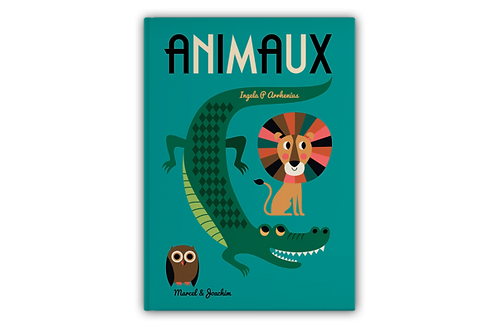 LIVRES - ANIMAUX imagier