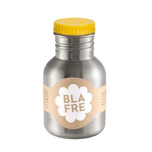 BLAFRE - gourde en inox 300 ml jaune