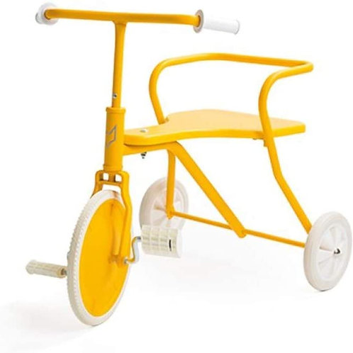 Liste Duthoit - Guilbert - Tricycle