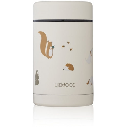 Liste Devos Dumont - Liewood bernard food jar