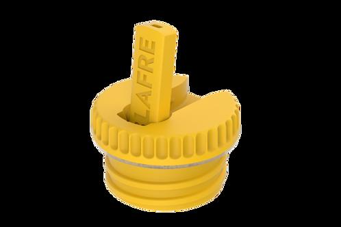 BLAFRE - Bec pour gourde jaune