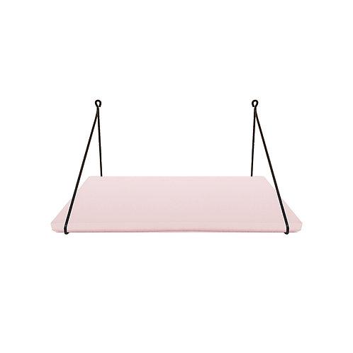 ROSE IN APRIL - Mini étagère en métal rose