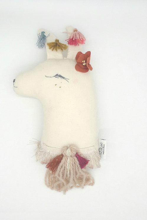 SCALAE - Suspension décorative lama