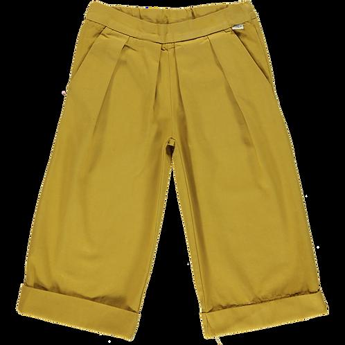 POUDRE ORGANIC - Pantalon Jonc Honey