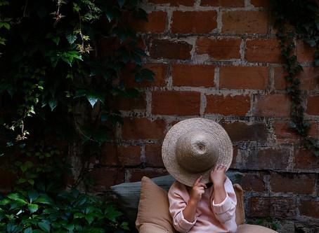 Des vêtements en coton bio avec Poudre Organic