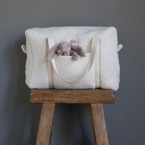 Liste Depoitre Agache - Sac maternité Baby Shower Teddy