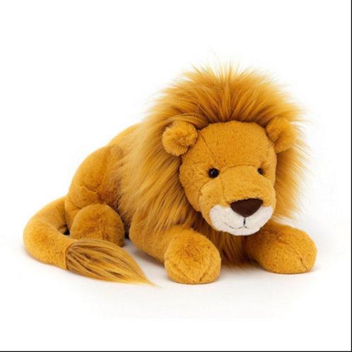 JE Louie Lion