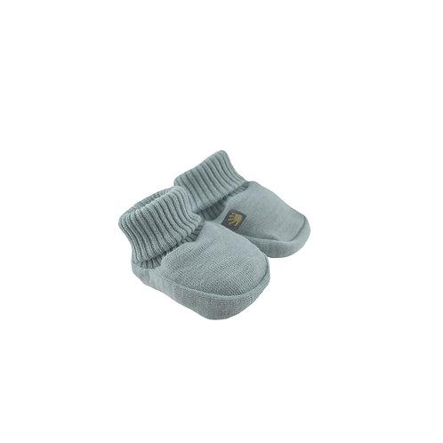 Liste Desmets Delplace - chaussons Forgamint sauge