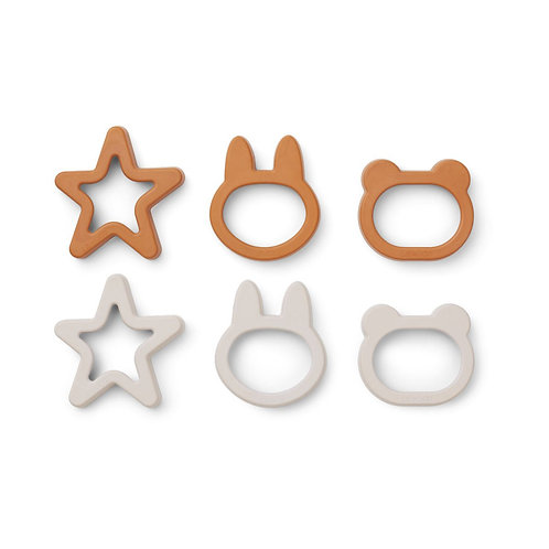 LIEWOOD - Andy cookie cutter - Emporte pièces