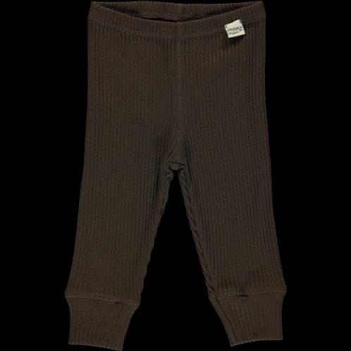 POUDRE ORGANIC - Legging basilic Carafe