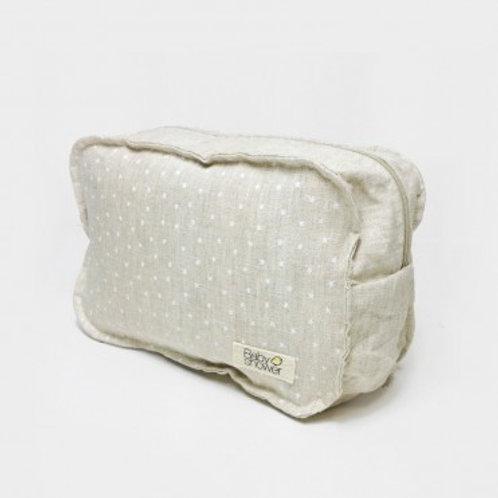 Liste Giacomini Ghilmot - Trousse de toilette Babyshower