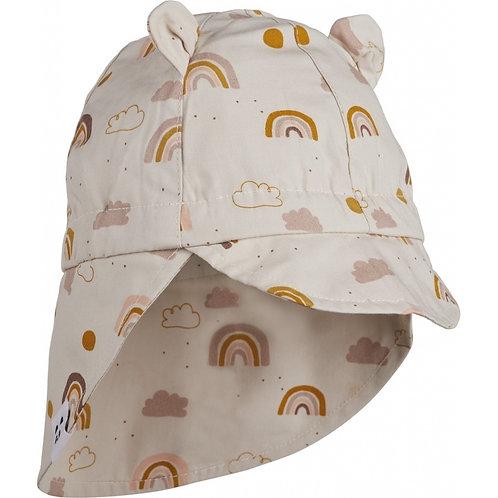 LIEWOOD - Chapeau de soleil arc en ciel