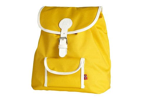 Liste Blondeau Delcroix - Sac Blafre jaune