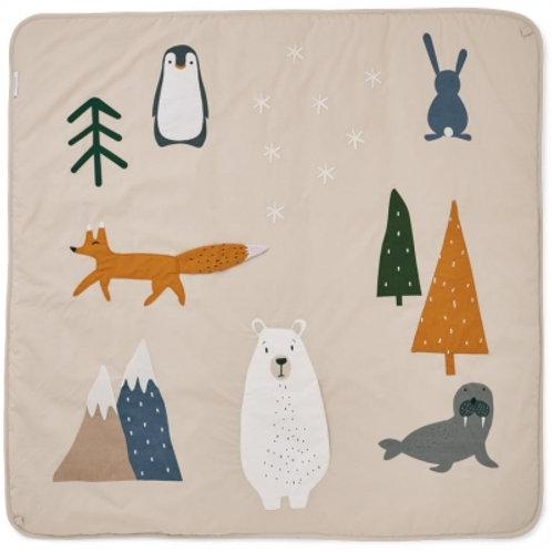 LIEWOOD - Glenn - couverture d'activités arctic