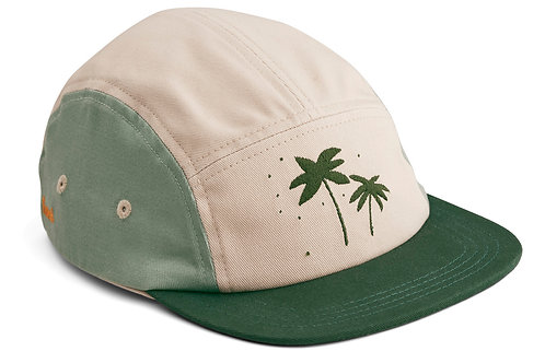 LIEWOOD - Rory cap casquette - seaside peppermint mix
