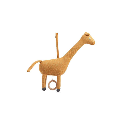 LIEWOOD - Angela music mobile Girafe