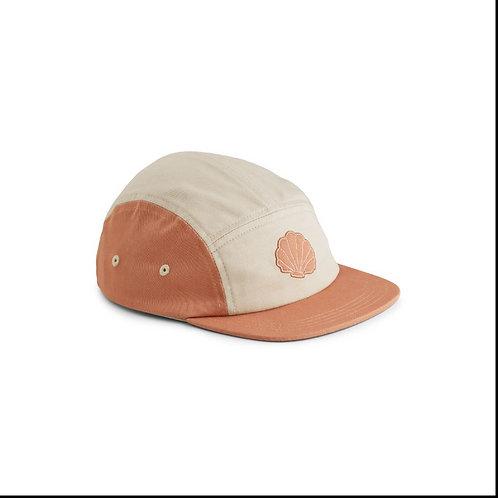 LI Rory casquette COQUILLAGE