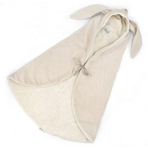 Liste Depoitre Agache - Berceuse Baby Shower crème