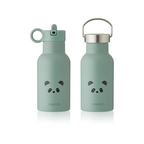 LIEWOOD - Gourde Anker water bottle panda peppermint