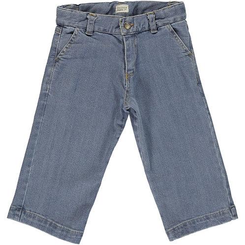 POUDRE ORGANIC - Jeans, Tonka Denim