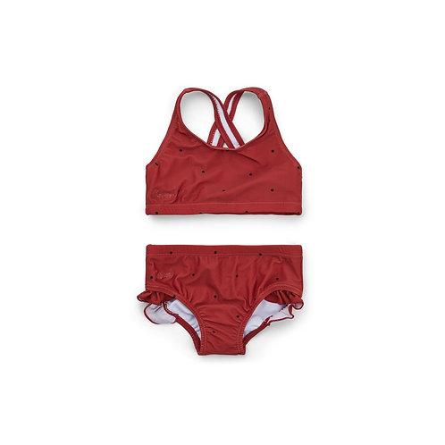 LIEWOOD - Juliet Bikini rusty