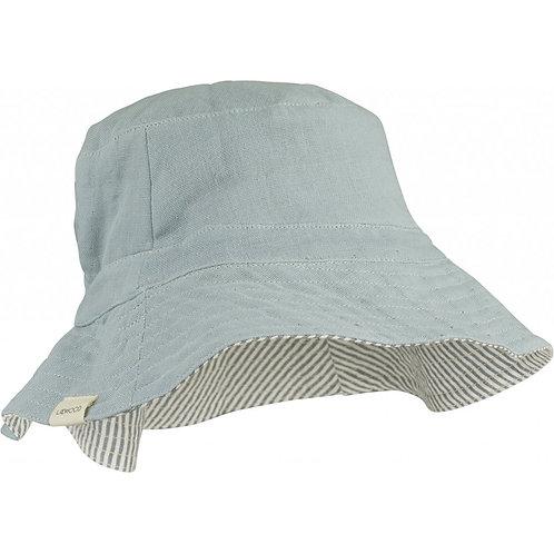 LIEWOOD - Chapeau soleil Buddy Bucket hat Blue