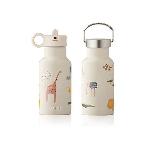 LIEWOOD -  Gourde Neo water bottle safari mix