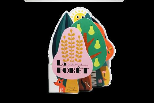 LIVRES - La forêt