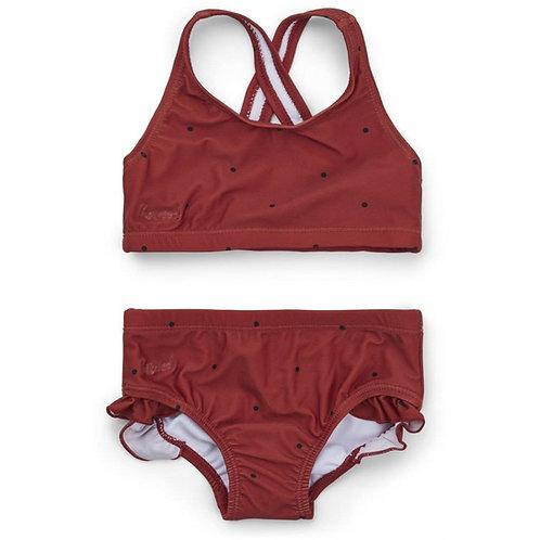 LIEWOOD - Juliet, bikini classic dot rushy