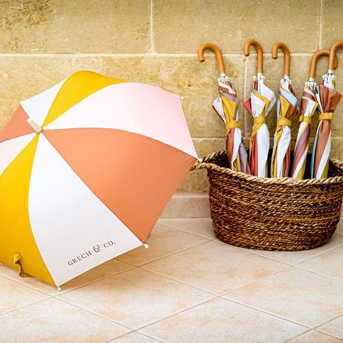 Liste Lombardo Nottebaert - Parapluie enfant Grech&Co