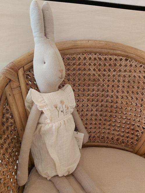 LISTE Mulnard Lesage - Grand lapin