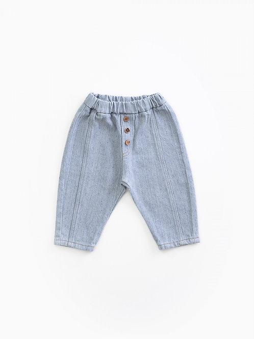 Liste Desmets Delplace - Jeans en fibres recyclés Play Up 6m