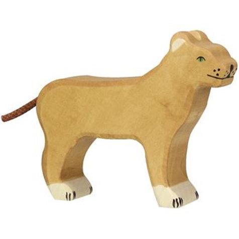 Liste Desmets Delplace - Lionne Holztiger