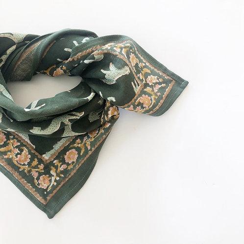 APACHES - Baby Foulard Manika Bengale Kaki