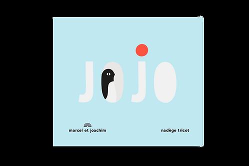LIVRES - Jojo