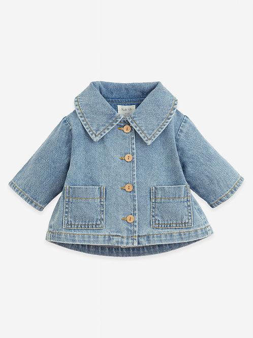 PLAY UP - Veste Jean/ Denim jacket with pockets | Botany