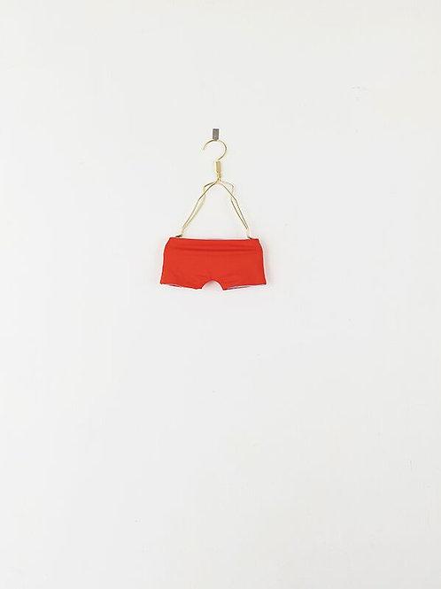 LES PETITS VAGABONDS - Le maillot rouge