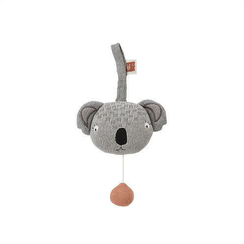 OYOY - Boîte à musique Koala