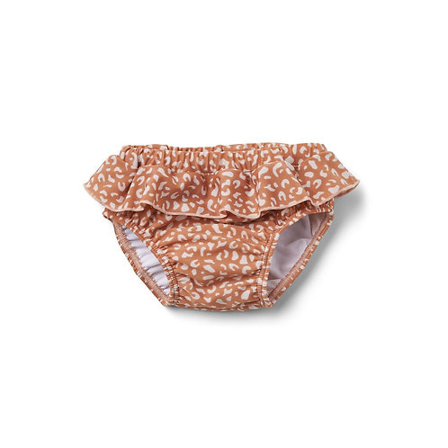 LIEWOOD - Culotte Maillot Elise baby swim pants mini leo