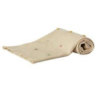 Liste Rigaut Meuris - Couverture coton Maileg