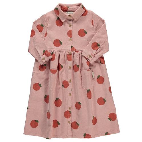 PIUPIUCHICK - Long Dress Light pink